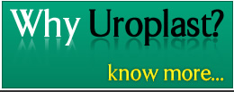 Why Uroplast?